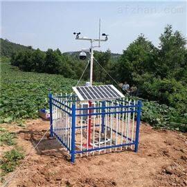 玉米地自动气象监测站
