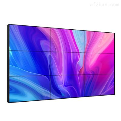 DS-D2046NH-E海康威视 46寸高清LCD液晶拼接大屏监视器