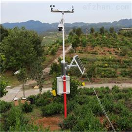 BYQL-QX果然农业气象观测站24小时在线监测