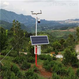 大型*农业一体化自动气象站