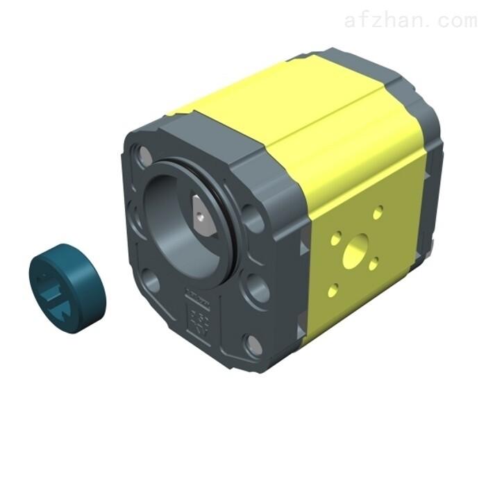 Vivoil 液压泵直径52 BH法兰–组2