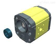 X2P4132CSRAVivoil 液壓泵直徑52 BH法蘭–組2