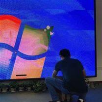 海康威视LED液晶拼接屏安装销售免费方案