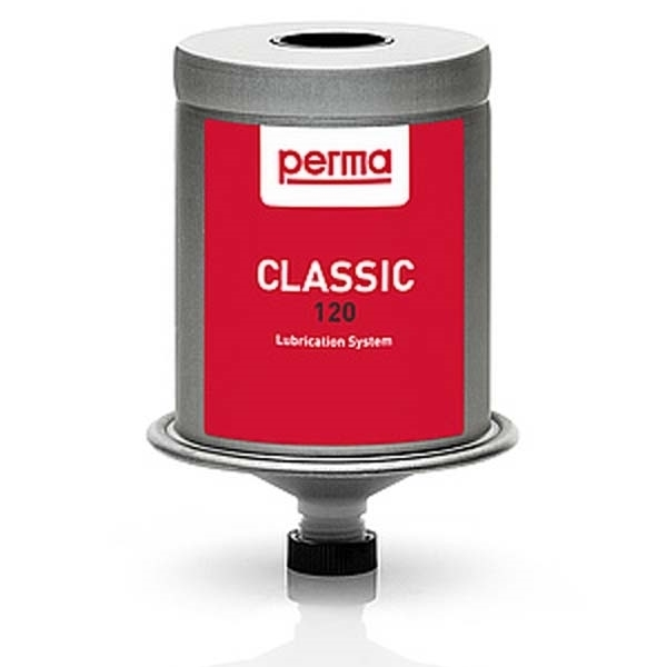 perma-tec自动注油器润滑系统