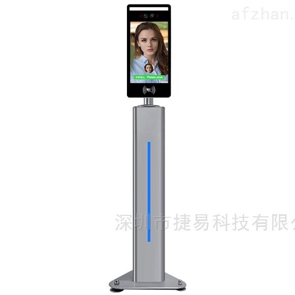 D801社区人脸识别门禁机