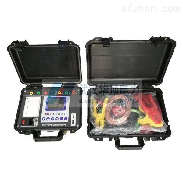 HL-100A/200A智能回路电阻测试仪