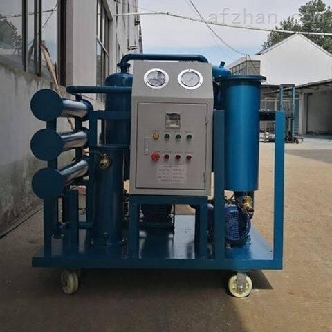 高效真空滤油机优质厂家