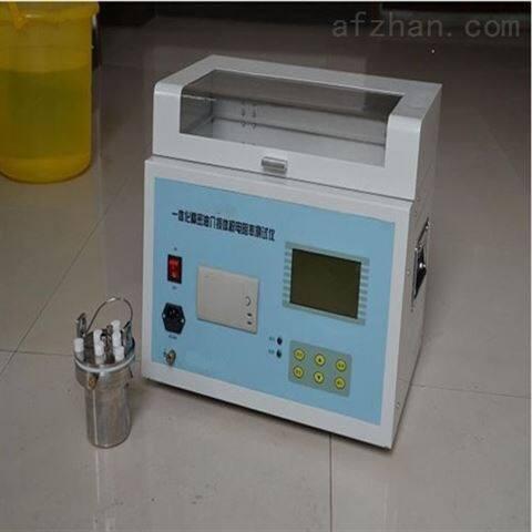 绝缘油介电强度测试仪优质厂家