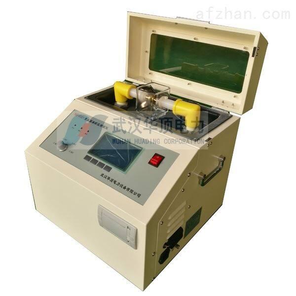 HDDL-5电缆故障测试仪