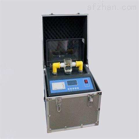 绝缘油耐压测试仪物美价廉