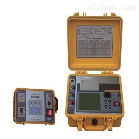 SX620H氧化锌避雷器带电测试仪