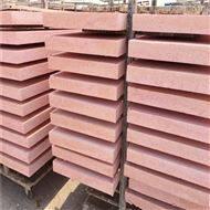 1200*600硅质板聚合聚苯板抗压强度检验0.36MPa