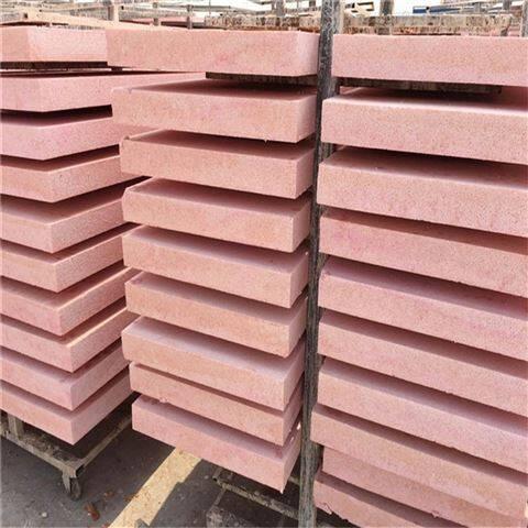 A级硅质板A聚苯板a级阻燃改性保温板