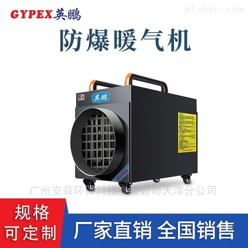 化工防爆暖气机YPNF-20Ex