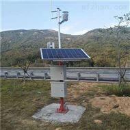 BYQL-NJB福州综合多要素交通能见度气象站