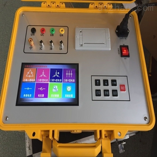 正品全自动电容电感测试仪物超所值