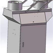 LB-8110降水降尘自动采样器