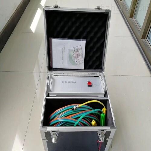 高效供应变压器损耗参数测试仪