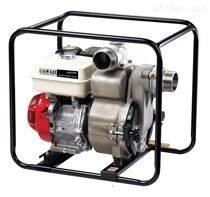 上海丹鹿3寸汽油泥浆泵