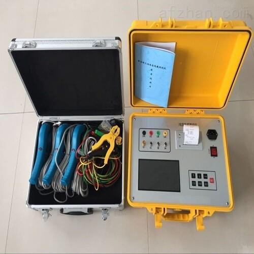 全网热卖全自动电容电感测试仪