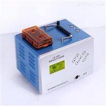路博LB-2400(D)恒温恒流连续自动大气采样器/环境/精度高