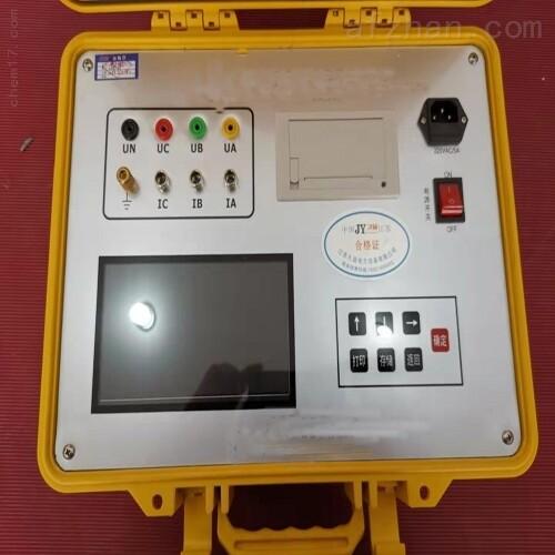 市场报价全自动电容电感测试仪