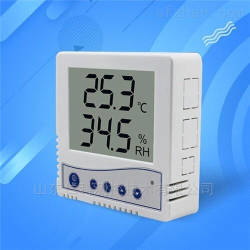 温湿度计工业级高精度液晶显示485输出