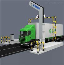 高速绿通检查系统