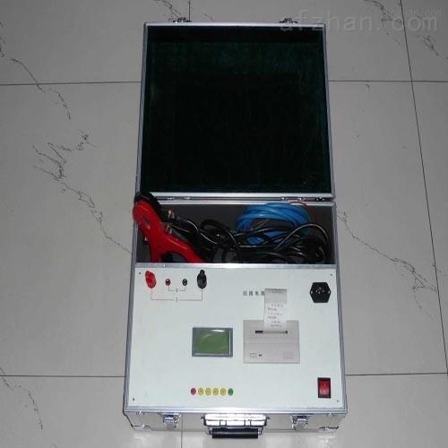 智能回路电阻测试仪优质出厂
