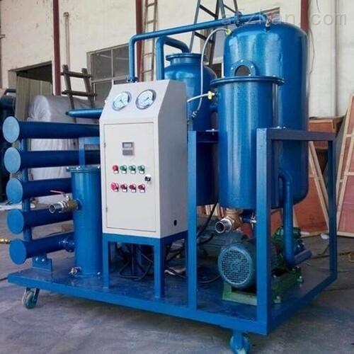 高效真空滤油机优质出厂