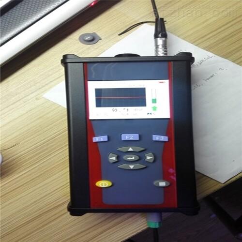 手持式局部放电检测仪