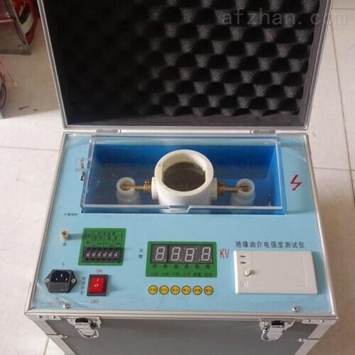 绝缘油介电强度测试仪结构精美