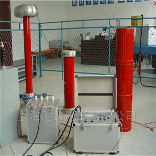 MSBPB-810kVA/270kV频串联谐振试验装置