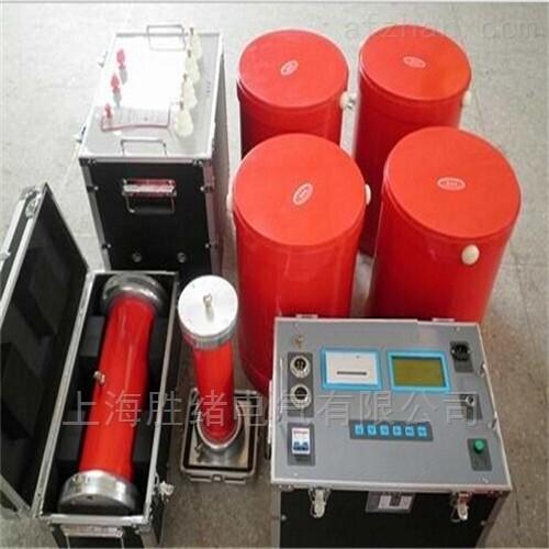 MSBPB-810kVA/270kV电缆交流耐压试验装置