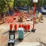 交联电缆交流耐压试验装置