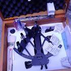航海木盒六分仪GLH130-40
