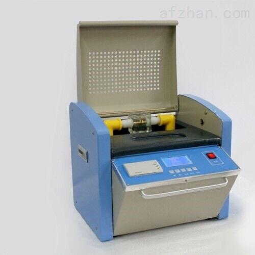 新品绝缘油介电强度测试仪全网热卖