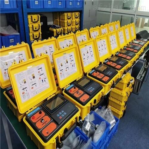 TH11ET2571B数字接地电阻 土壤电阻率测试仪