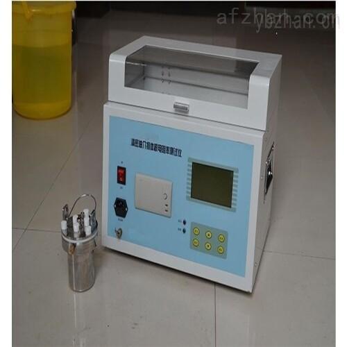 高品质绝缘油耐压测试仪价格优惠