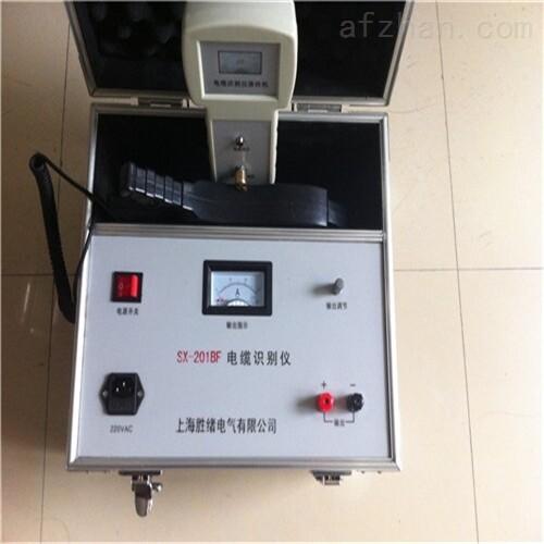 SX-电缆故障识别仪(高压电桥法)