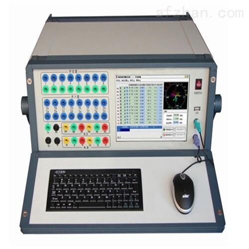 HB-K2005微机继电保护测试仪