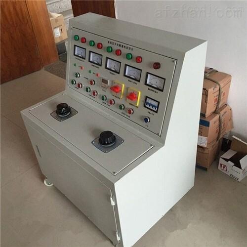 DLKG-III高低压开关柜通电试验台