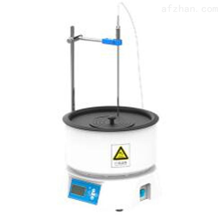 集成式磁力搅拌水油浴锅
