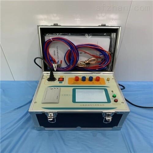 3A/5A大地网接地电阻测试仪