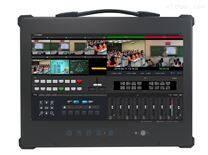 虚拟演播系统 便携式网络直播录播一体机