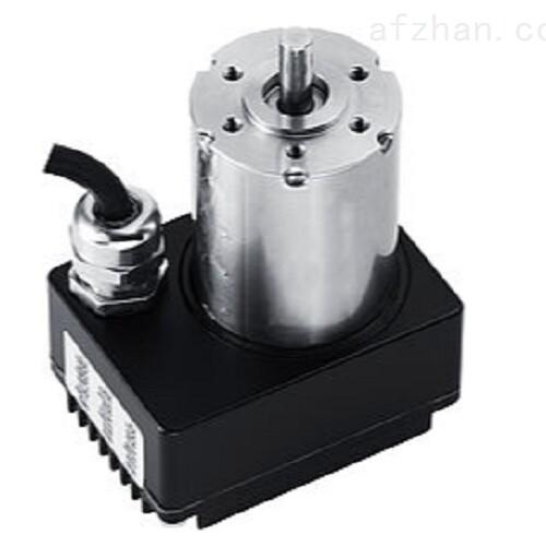 FAULHABER电机减速箱编码器