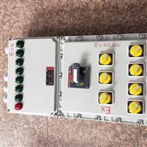 7回路防爆照明动力配电箱带总开