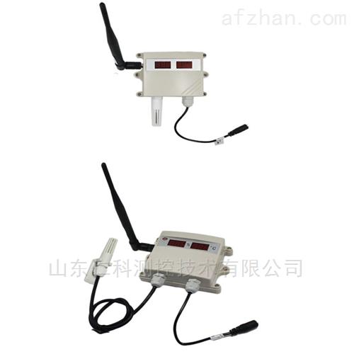 数码管无线温湿度传感器