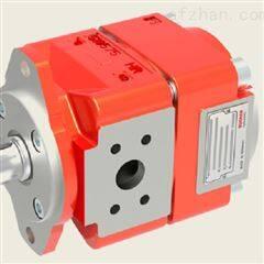 QT62-125/52-040RBUCHER  Hydraulics布赫齿轮泵QXEH