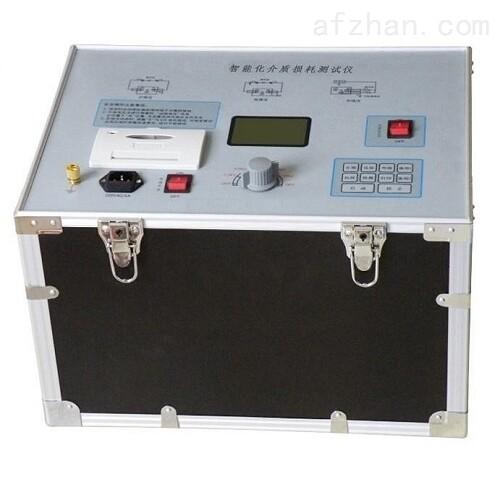 精密型抗干扰介质损耗测试仪全网热卖